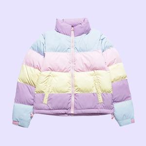 Лёгкий холод:  10 коротких пуховиков