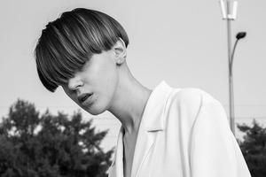 Новое имя: Тая Пальцева, вокалистка группы Palc