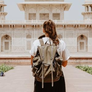 Тест: 10 вопросов о том, как путешествовать с умом