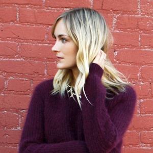 Гардероб: Мари Хэндкер Уолтерс, автор блога Blame It On Fashion