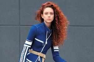 Катрин Денёв и Джейден Смит в новой кампании Louis Vuitton