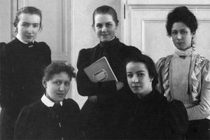 На кого подписаться: Проект «Присутствие» о гендерной, женской, протестной и квир-истории России