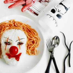 Страшно вкусно: 10 быстрых рецептов для Хэллоуина