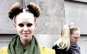 London Fashion Week: день третий