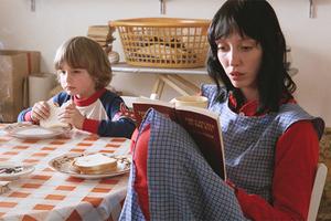 На кого подписаться: Инстаграм Books in films о том, что читают герои ваших любимых фильмов