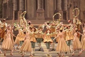 В закладки: Бесплатные трансляции постановок Большого театра