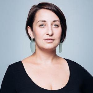Наиля Синицына о мире рекламы и коммерческой фотографии