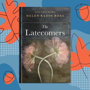 Что читать осенью: 10 новых отличных книг  о женщинах
