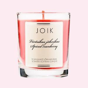 10 теплых и свежих зимних ароматов для дома