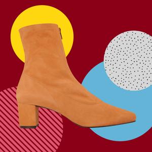 Обувь на осень: 7 актуальных марок для вдохновения