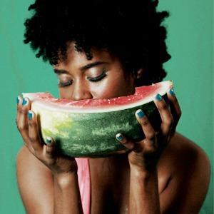 Новое имя: Рэперша и художница Тамека Норрис