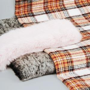 Что купить: 13 теплых шарфов
