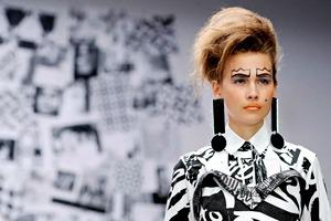 Прямая трансляция с Лондонской недели моды: День 5