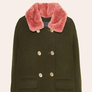 Для холодной осени: 11 тёплых пальто от простых до роскошных