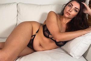 На кого подписаться: Инстаграм-блогер, которая рассказывает об особенностях своего тела