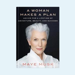 Автобиография Мэй Маск: Отрывок о том, как муж годами подвергал её насилию
