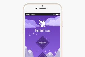 Что скачать: Весёлый трекер привычек Habitica