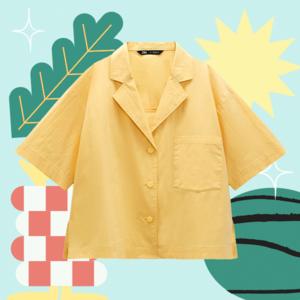 Что носить в жару, чтобы было комфортно: 25 вещей для работы и жизни в городе