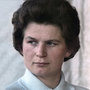 Комитет советских женщин: Что мы знаем о Валентине Терешковой