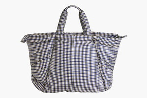 «Новая классика»: Пухлая сумка Arket