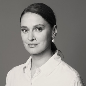Куратор Екатерина Павелко о любимых книгах