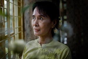 В Мьянме военные захватили власть и задержали главу  страны Аун Сан Су Чжи