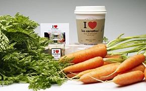 Моя морковь: про моду на натуральные духи