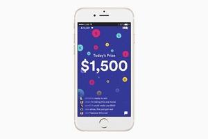 Мобильный онлайн-квиз HQ — на деньги