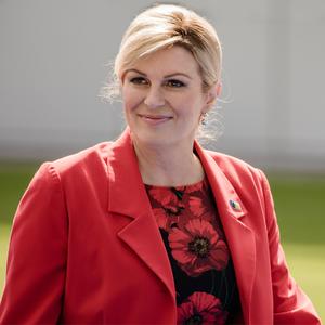 Госпожа президент: Кто такая Колинда Грабар-Китарович