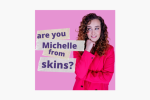 В закладки: Подкаст актрисы Эйприл Пирсон «Are you Michelle from Skins?»