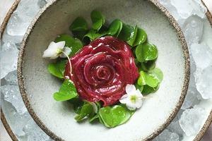 На кого подписаться: Изобретательный датский шеф-повар Рене Редзепи