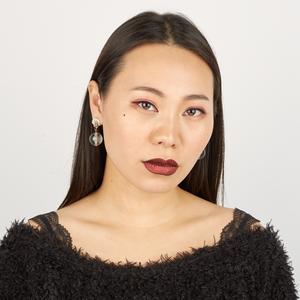 Актриса и певица Ян Гэ о еде и любимой косметике