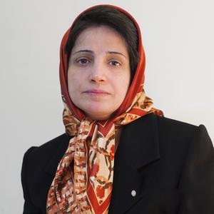 Насрин Сотуде: Как иранская правозащитница оказалась в тюрьме