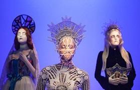 10 выставок о моде: Dior, Чалаян, Мадам Гре и другие