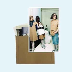 От Comme des Garçons до Vogue: Как найти работу в сфере моды за границей