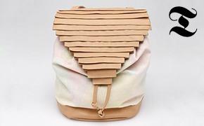 Тенденция: рюкзаки