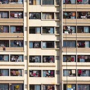 «Все паниковали и хватались за продукты»: Как я живу на карантине в Мумбаи