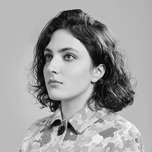 Катя Логачёва,  вокалистка группы  Celebrine