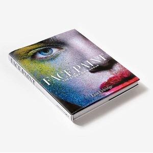 «Face Paint»: Бестселлер  Лизы Элдридж об истории макияжа