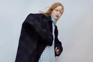 На кого подписаться:  Модный фотограф  Харли Вейр