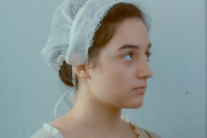 Новое имя: Восходящая звезда французского кино Луана Байрами