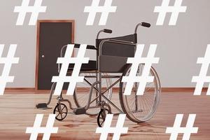 Хештег дня: #амывсегдадома — люди с инвалидностью о постоянной изоляции