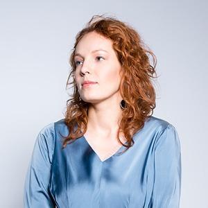 Катя Сутормина,  сооснователь шоу-рума Holy Retro