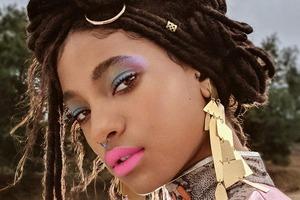 В закладки: Прогрессивный и красивый зин Girlgaze