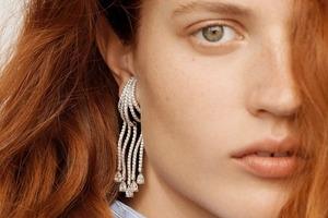 На кого подписаться: Роскошная марка ювелирных украшений Ana Khouri