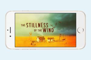 Что скачать: Трогательная игра о старости The Stillness of the Wind