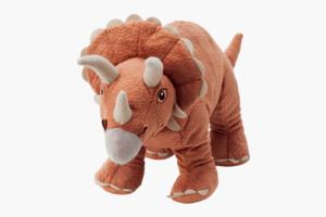 Умилительная серия  с динозаврами ИКЕА