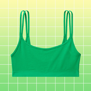 Что носить летом: Нижнее бельё для жарких дней