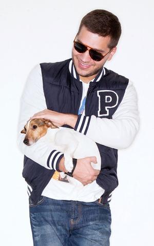 Паша Бобров, PR-специалист BSG Luxury Group