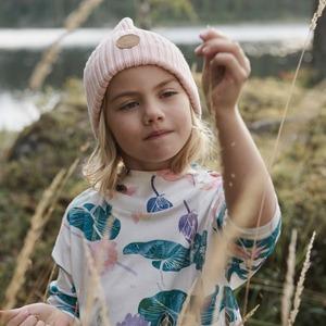 От состава до переработки: Как выбрать экологичную детскую одежду